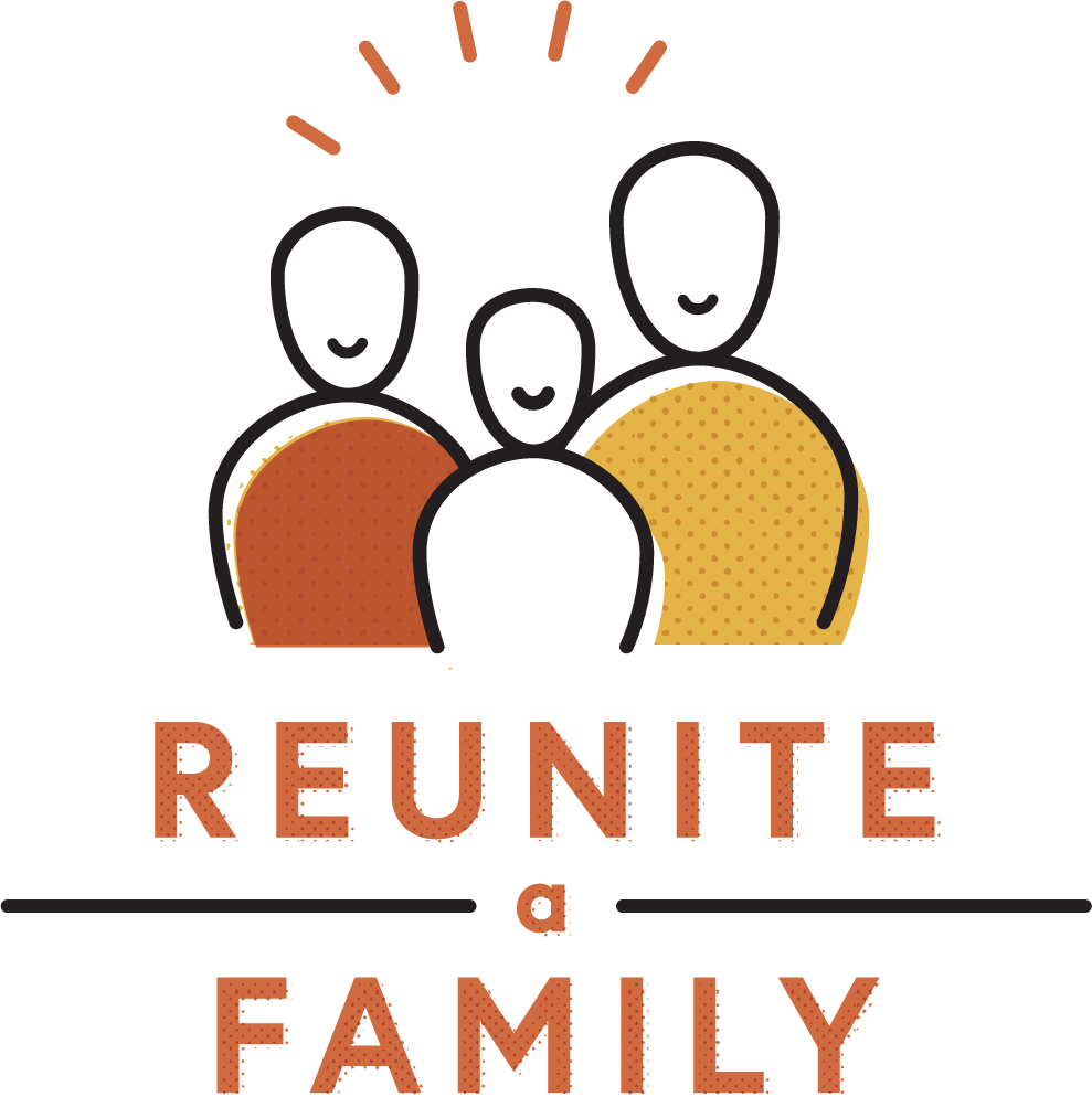 Reunite A Family | Agape Children's Ministry